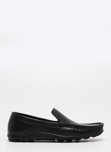 F By Fabrika F By Fabrika Pescera Kahve Erkek Ayakkabı Siyah